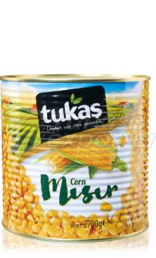 Corn Catering 2700 gr
