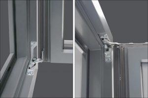 Aluminium Window And Door Accessories