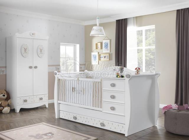 Rabbit Baby Room