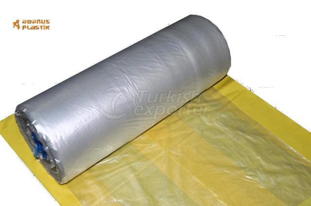 Textile Coil