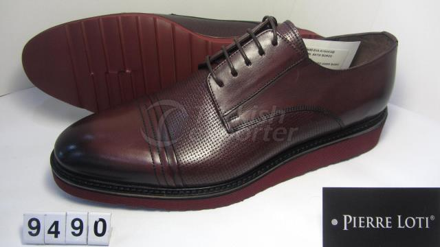 9490 Leather Shoes