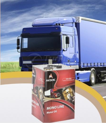 Diesel Engine Oils Master