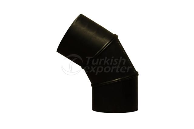 HDPE Segmented 60 Elbow