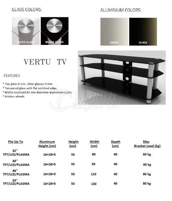 VALENSE TV Units