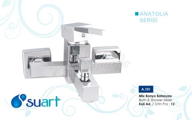 Bathroom Faucet A101 Anatolia