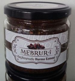 Date Paste With Carob
