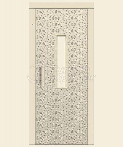 Asansör Kapısı A-4269