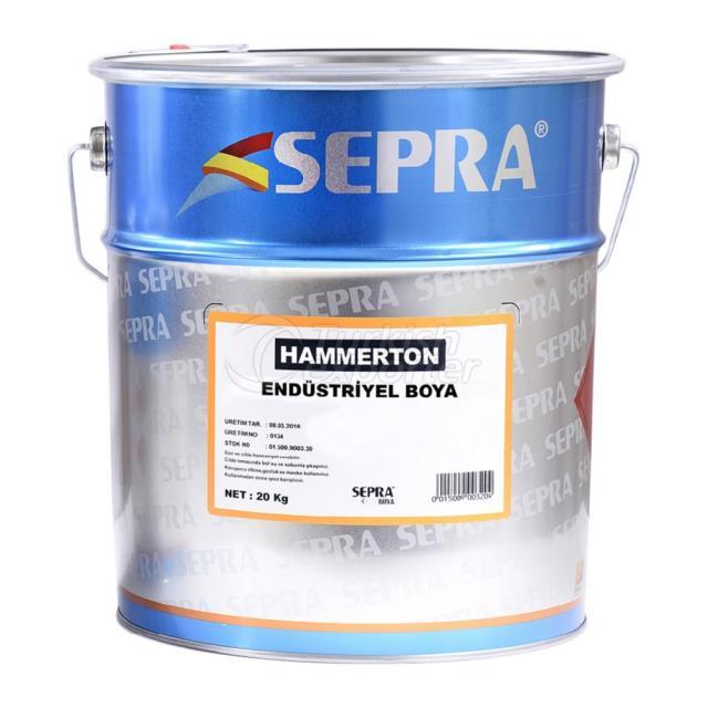 Peinture industrielle Hammerton