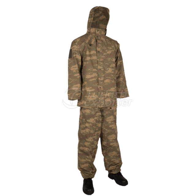 Waterproof Outerwears Coat
