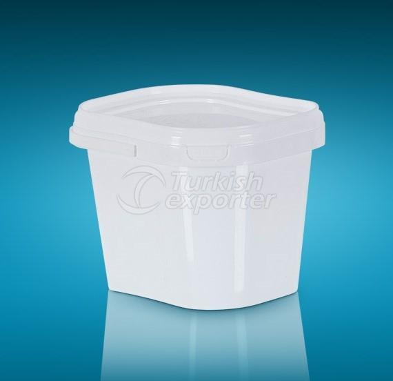 Damla Series Bucket KPDML2000