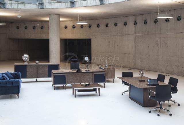 Office Furniture- BB King