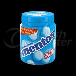 Mentos Bottle Mint