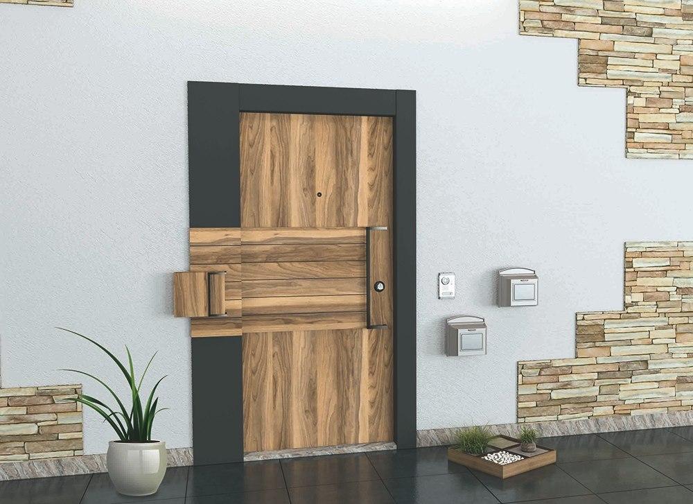 Steel Door Special Native