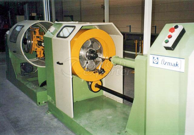 Concentric Taping Machine