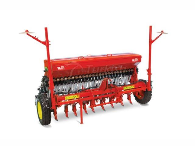 Universal Grain And Pulse Seed Drill UGP