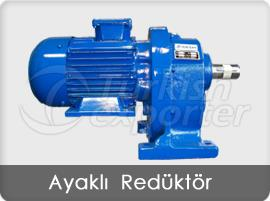 Reducer with Foot Hidesan HA