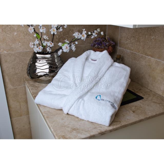 Roupão de banho