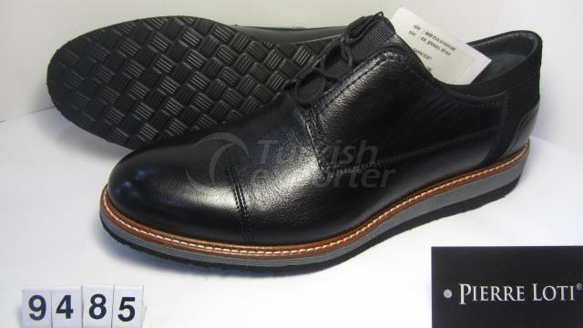 9485 Leather Shoes