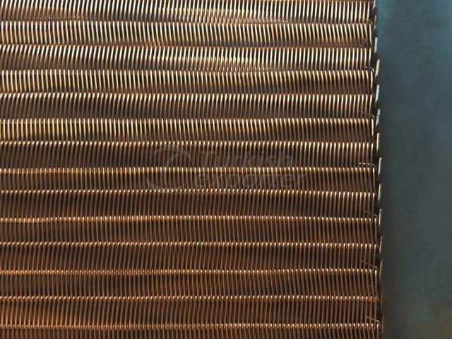 Spiral Wirelink Belt