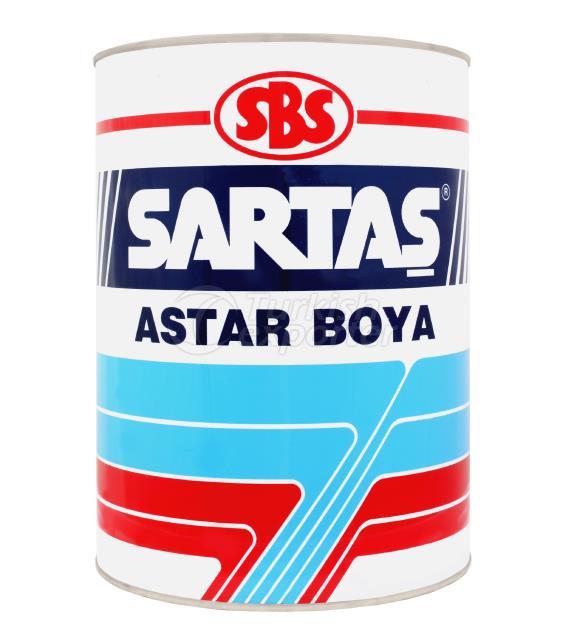 Sartas Synthetic Metal Primer