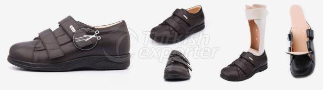 Zapatos funcionales 602