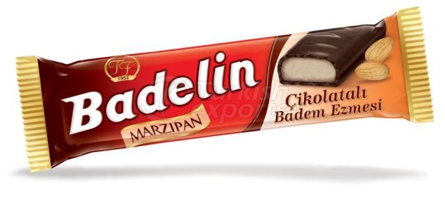Badelin Almond Marzipan 33g 311