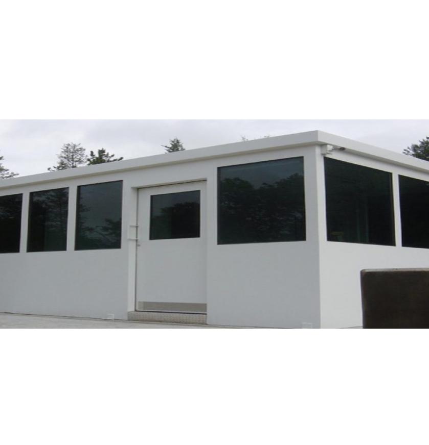 Metropol Cabins
