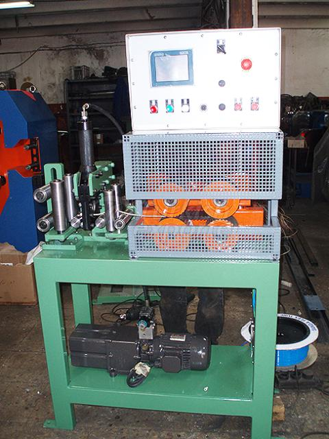 Cable Machinery Metering Units