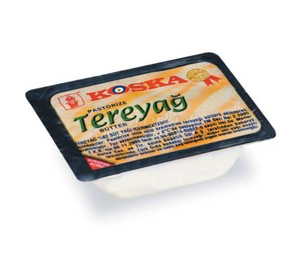 Butter 15gr