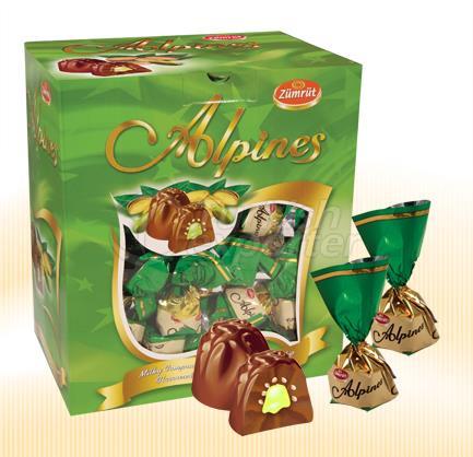 ALPINES-Pistachio