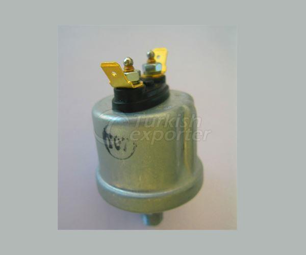 24V Oil Pressure Switch (0-10 Bar)