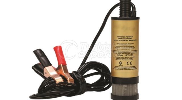 Fuel Transfer Pump L1036101