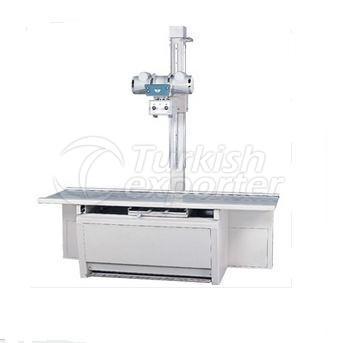 500 mA X Ray Machine