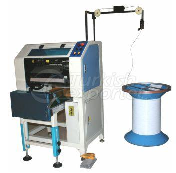 Spiral Coil Forming - Binding Machine