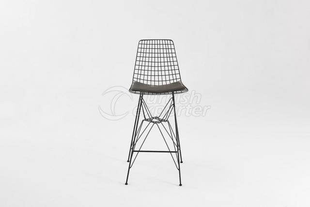EA8105 Bar Chair