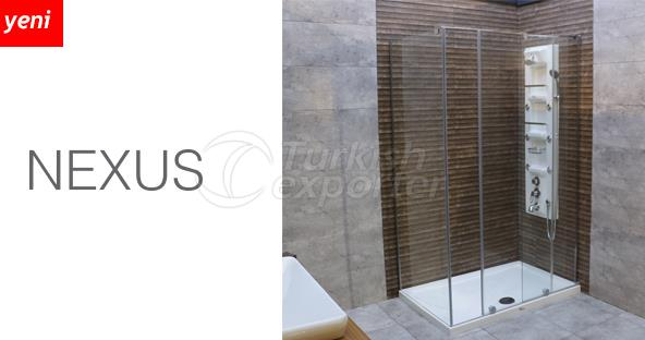 Nexus Shower Enclosures