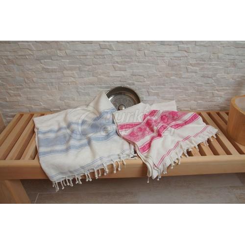 Peshtamal Bamboo Cotton - 022401