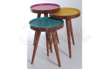 Orbika Coffee Table
