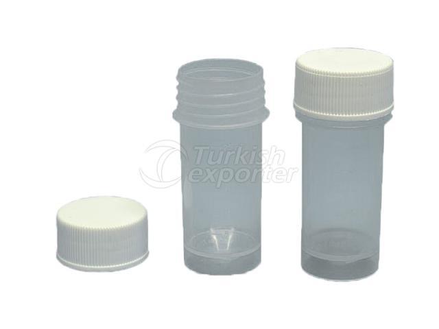Spesimen Kabı (30 ml)