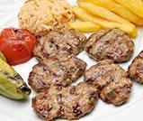 Meatball Seasoning Mix