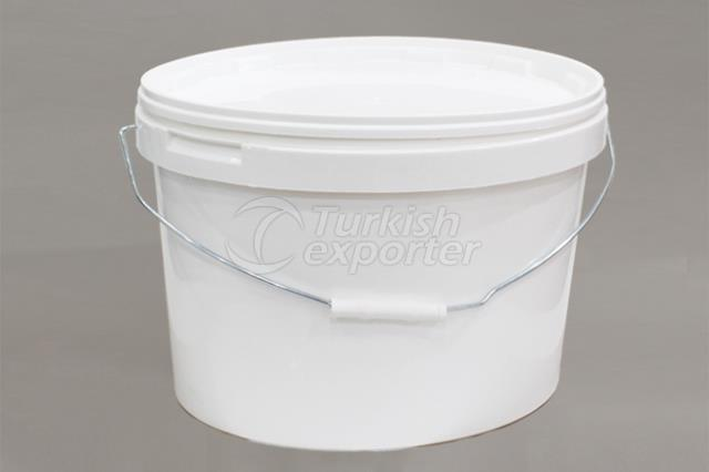 BKY 1150 plastic container