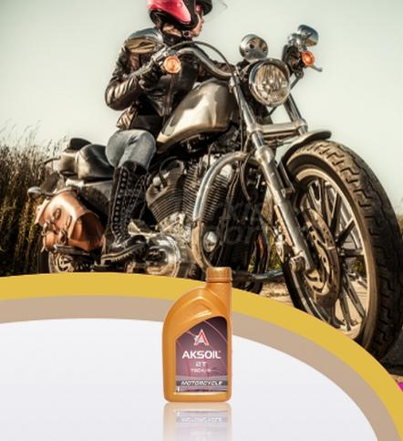 Motorcycle Oils Super Max