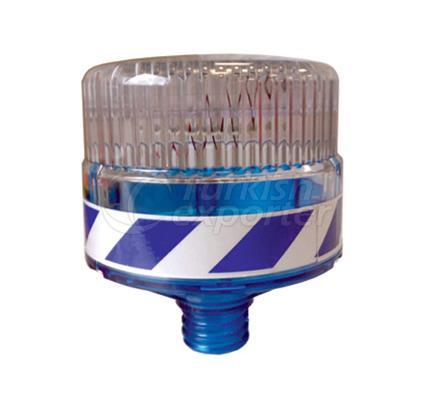 Solar Flasher Led Lamps 11821 FL M