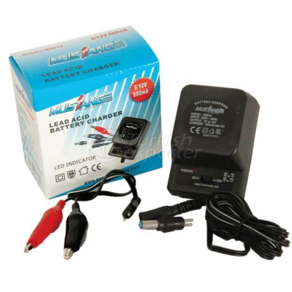 Battery Chargers MS612