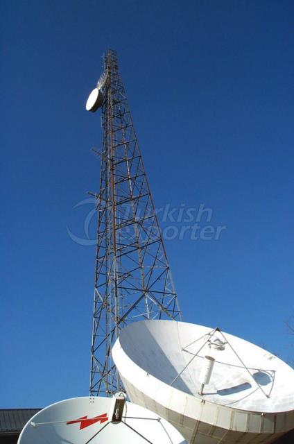 GSM - Antenna Towers