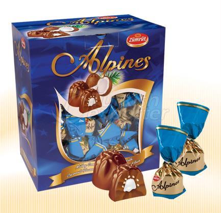 ALPINES-Coconut