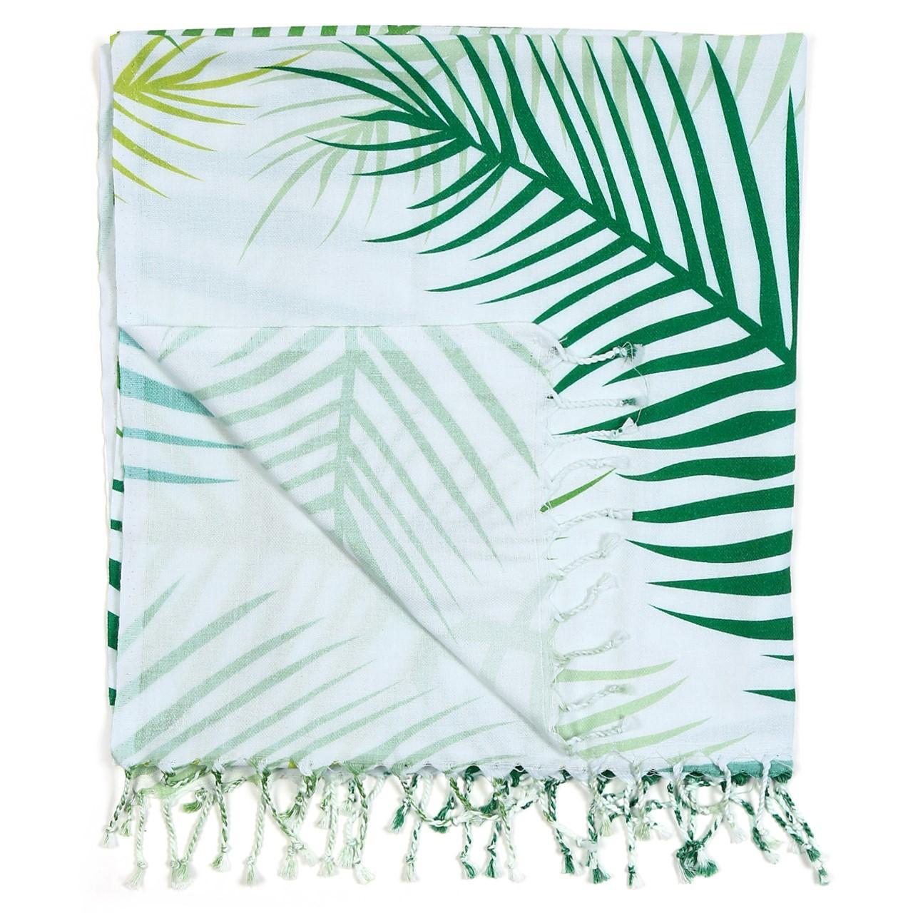 Green Leaf Digital Peshtemal