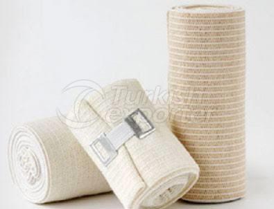 Tosel Elastic Bandage 10 cm