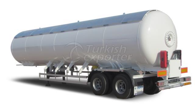 LPG Tankerİ