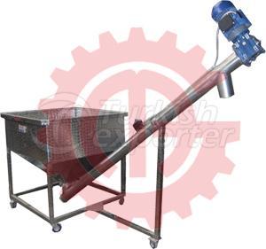 Конвейер для транспортировки сахара GL-12